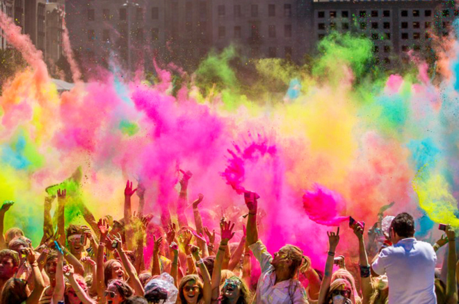 6 Tips for a safer Holi