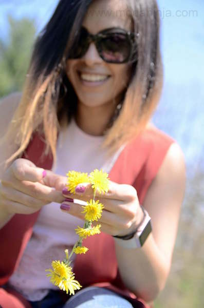 How-to-make-a-flower-crown?